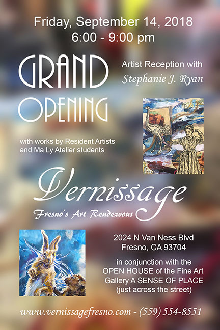2018-08-08 flyer press release_website_Vernissage Grand Opening