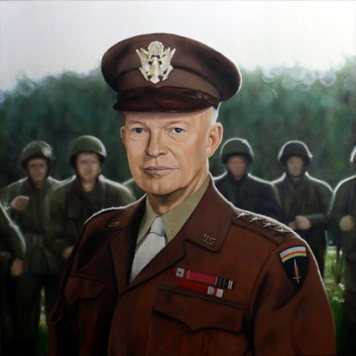 2-General Eisenhower_artbymaly_IMG_0826b