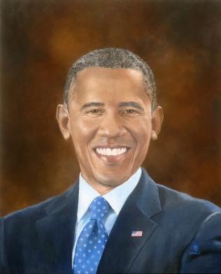 Ma Ly_President Barack Obama_Fresno California_