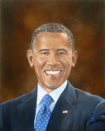 Ma Ly_President Barack Obama_Fresno California_
