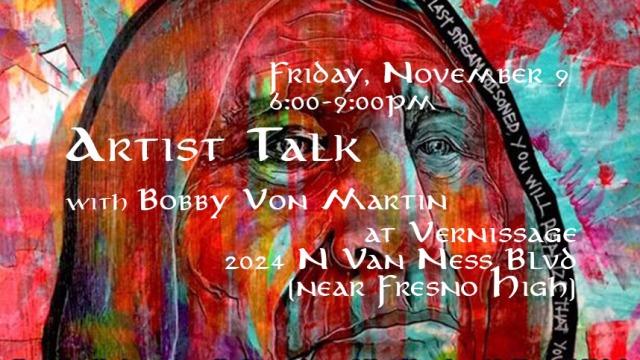 bobby martin_facebook event